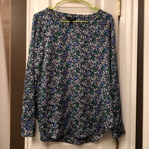 Brand New Banana Republic Blouse
